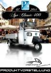 "DOWNLOAD Kostenlos: Casa Moto Produktkatalog ""Classic 400 - Vorankündigung"""