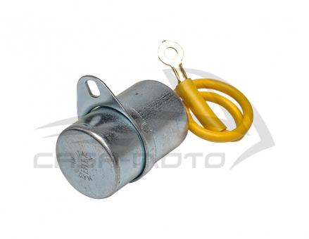 Kondensator für Unterbrecherzündung 6 V Ape 50 TL-Serie alt Vespa V50