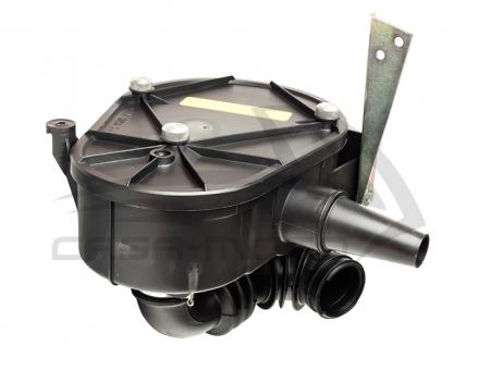 Luftfilterkasten komplett Ape TM 703 Benziner