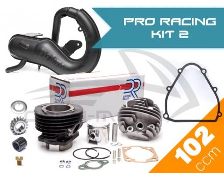 Pro Racing Kit 9 (D.R. 102ccm + Polini Sport)