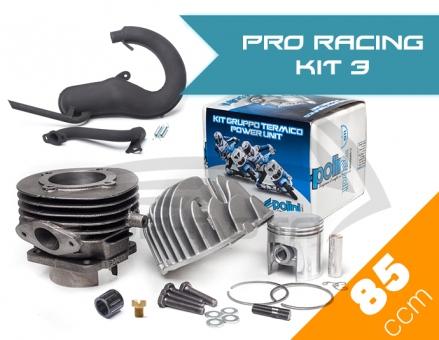 Pro Racing Kit 5 (Polini 85ccm + Leo Vinci)