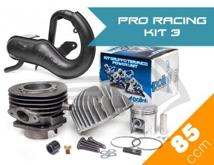Pro Racing Kit 3 (Polini 85ccm + Polini Sport)