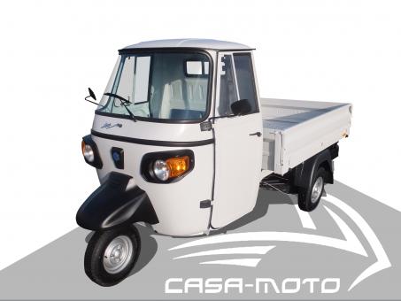 Ape Classic 400 Weiss Modell 2020