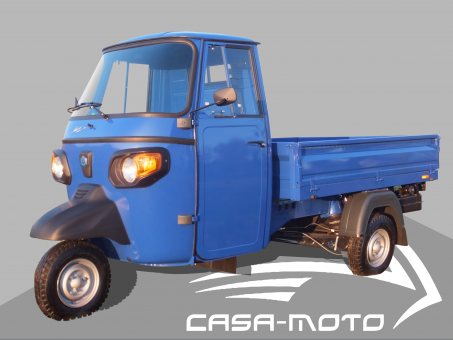 Ape Classic 400 Blau Model 2020