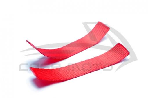Türfangband Nylon Rot TM703