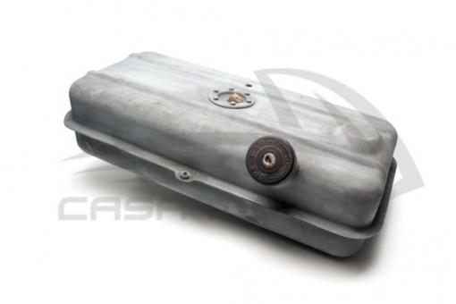 Gebrauchter Benzintank für Vespacar P2 / P3 in gutem Zustand