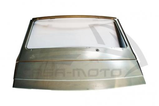 Frontblech für Ape Poker Diesel/Benziner - Seltenes Piaggio Originalteil