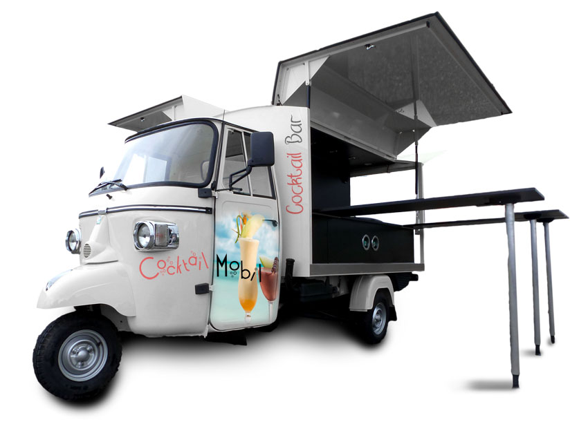 piaggio ape classic cocktail bar casa moto shop. Black Bedroom Furniture Sets. Home Design Ideas