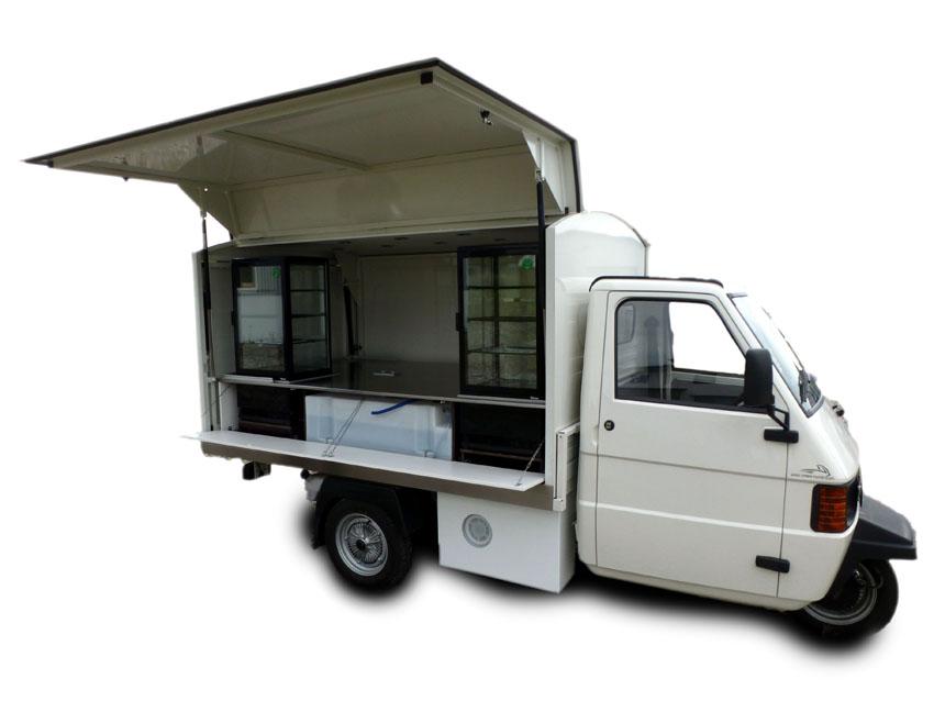 casa moto piaggio dreir der und mehr piaggio ape tm 703 verkaufsmobil universal piaggio. Black Bedroom Furniture Sets. Home Design Ideas