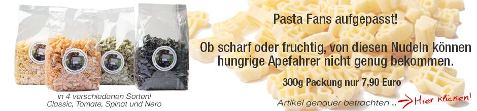 Ape Pasta